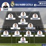 Así jugará el @realmadrid Castilla - @SestaoRC http://t.co/maaYDBTrMZ #SegundaB http://t.co/uvrtVmCNhY
