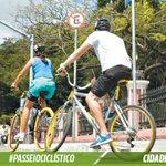 Passeio Ciclístico: Roteiro inclui pontos históricoshttp://svmar.es/1ddhfsE http://t.co/5lUHrnb6ol