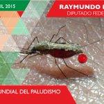 La tasa de mortalidad por paludismo ha bajado un 42% en todo el mundo. #DíaMundialdelPaludismo http://t.co/2rQn4GYWNk
