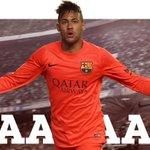 #EspanyolFCB GOOOOL DEL BARÇAAA!! GOOOOL DE NEYMAAAR!!! #FCBlive http://t.co/8kGpWd4zj8