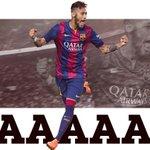 17 Gooooooooal Barça!!!!!! Neymar!!!!!!!! ESP 0 - 1 FCB #FCBLive #EspanyolFCB goal_liga_neymar_2.jpg http://t.co/tT2mpm0JSI