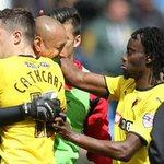 Juan Carlos Paredes y el Watford ya están en la Premier League (Tuit) http://t.co/OFvKv0qG0h http://t.co/tx3dgbMdRd