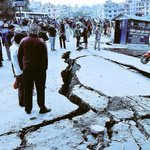 #NepalQuake @OCHAAsiaPac: Initial @timesofindia photos after #NepalEarthquake show major damage to buildings. #Nepal http://t.co/GCEjLdAHXU