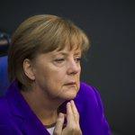 Офис Ангелы Меркель призвал аннулировать немецкие визы российским байкерам «Ночные волки» http://t.co/rKhYSg50p6 http://t.co/J7VVYZkdeC