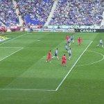 ¿Hay FUERA DE JUEGO de Luis Suárez en el gol de Messi? RT - Sí FAV - No #ElChiringuitoDeNeox http://t.co/OZeoZFRTwQ