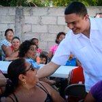 @raymundoking con #LosMejoresCandidatos habrá bienestar social, seguridad, empleo y prosperidad para todos. @CCQ_PRI http://t.co/UmX2BvBjpZ