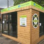 How to use #WestBridgford Cycle Hub http://t.co/GXtqOhRkXi #Nottingham #Notts http://t.co/soOYbrMQd7