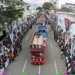 Parade Asia Afrika Dinilai Lahirkan Kembali Semangat Cinta Gotong Royong http://t.co/r927qS6U92 #infoBDG #AAC2015 http://t.co/zD1SAJwj3H