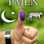 I warmly felicitate All Lovers of PMLN who won election today #SherKaNishan #RoshanPakistan @anihachaudhary http://t.co/EXLoyi4BJR