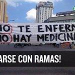 """¡PROHIBIDO ENFERMARSE! """"Los venezolanos consumen muchos medicam... -► https://t.co/w8oanozaYz http://t.co/1DIy1KBmCy"""" @NicolasMaduro"""