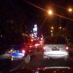 #lalinBDG 22.20 : Macet parah dari arah grandpas menuju festival citylink...   @Rhetty80 http://t.co/bwuEx6Eu9E