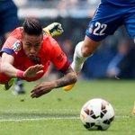 Neymar Magneto http://t.co/HNilOlVxOq