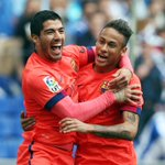 [PHOTOS] RCD Espanyol-FC Barcelona in pictures. Which is your favourite? http://t.co/40PfyA9Gk5 #EspanyolFCB #FCBLive http://t.co/wEBTH8c15x
