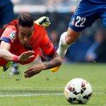 Super Neymar ???? http://t.co/dxpBcTuc55