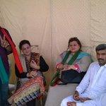 LB Cantt Elections: At Malir Cantt Camp @Naeemsheikhpti @symaqadar @Abrargulshan @FauziaKasuri @MunazaHassan @PTI_WW http://t.co/9JZBDOvvpa