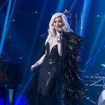 """Solange Almeida (da banda Aviões do Forró) se transformará em Lady Gaga no """"Caldeirão do Huck"""" deste sábado. http://t.co/FLLdzlWTlO"""