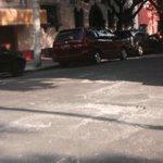 Calle Manzanillo 70,col. Roma Sur DF Cuauhtémoc via @SinBaches @VORIZABA @DenunciandoDF @LaRomaDF @5antaMerlina http://t.co/OBoVd4xgA4