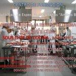 Escuela de Cocina, Ofrece..! Cursos de Sous Cheff de Cocina,Mini Cheff,Organizador de Eventos! Inf:0426-7288260 #Lara http://t.co/A5QxKHEIKy