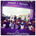 Our team was honored to kick off the #LA #MarchforBabies! #TODAYinLA @crystalnbcla @whitnbcla @daniellanbcla @NBCLA http://t.co/qxXDFGKIg1
