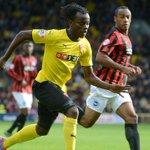 FELICITACIONES // Triunfo y ascenso de Watford a la Premier League con Juan Carlos Paredes http://t.co/IKZDlzrMvg http://t.co/vXkZO3lFkS