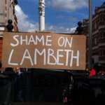 @underclassstate Another London Labour council #socialcleansing Lambeth Southwark Hackney Haringay #reclaimBrixton http://t.co/Qm9zRK6iKJ