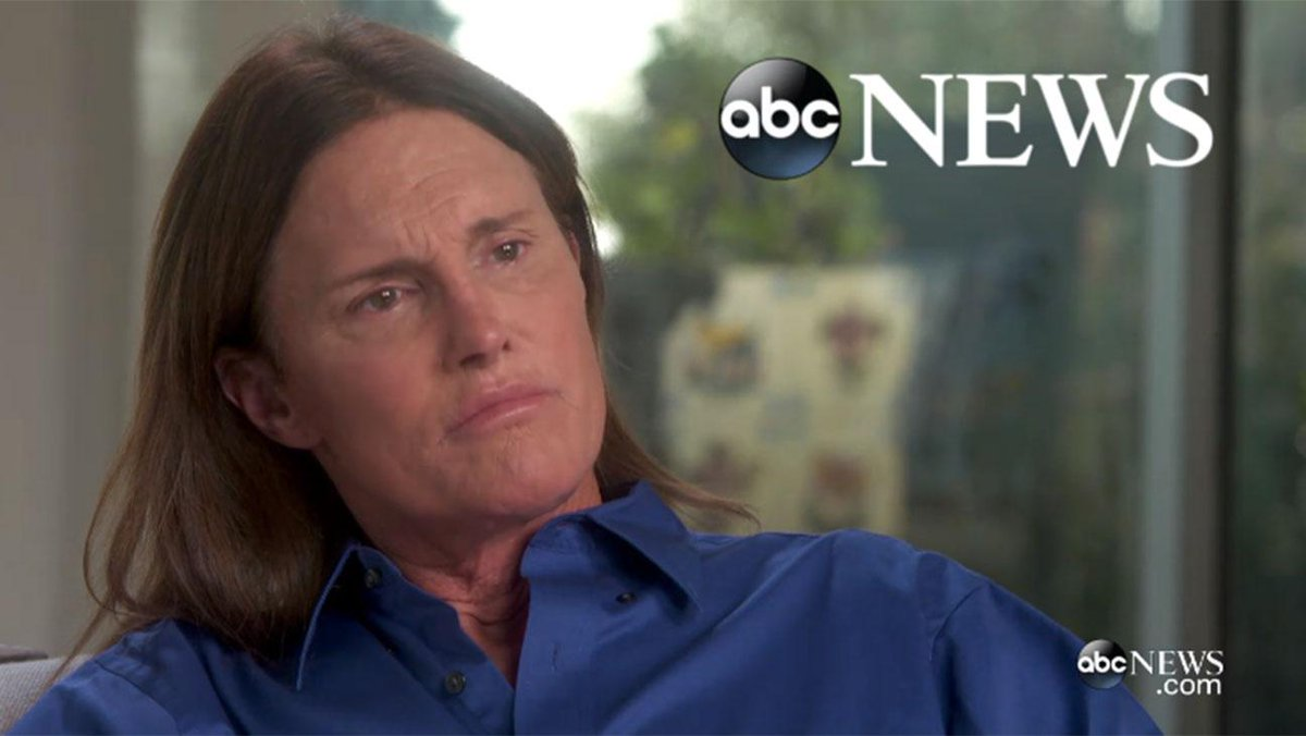 Bruce Jenner Tops Friday Worldwide Twitter Trend