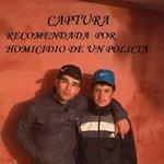 Estas 2 basuras asesinaron a mi suegro el 23 enero 2015.están sueltos  @blancasubrayado @MiguelCapito @vilnando http://t.co/HpUBIW18he