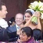 """Anahi posta fotos do seu casamento e fãs parabenizam: """"Seja muito feliz!"""" http://t.co/sU5SgQuD23 http://t.co/i1nFWQwA6R"""