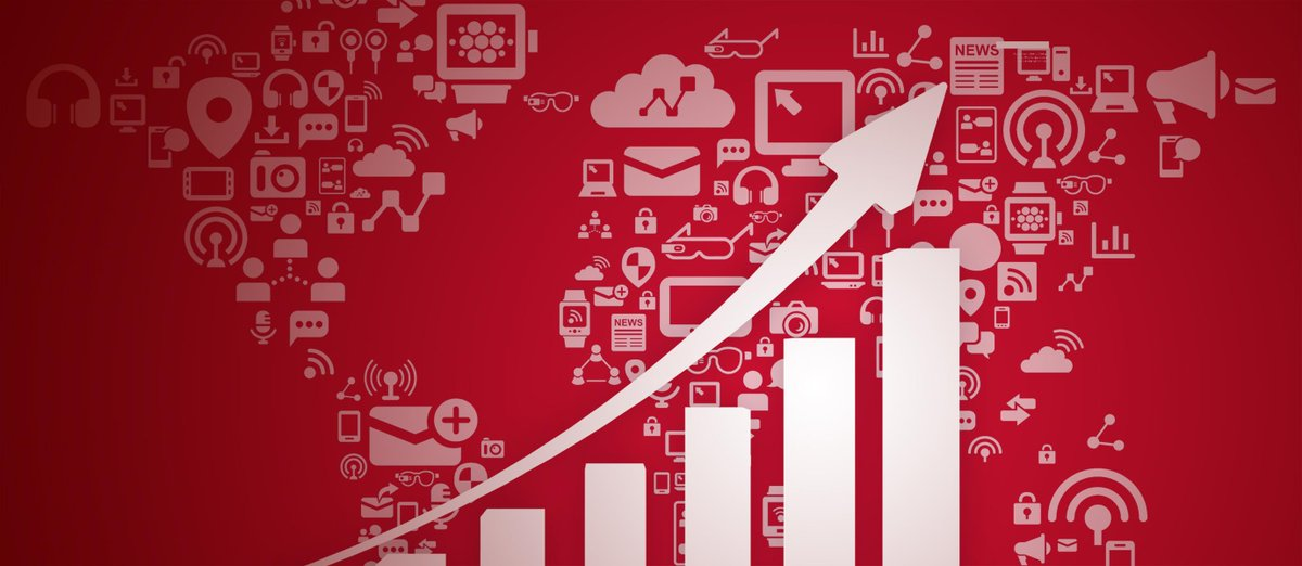 The #IoT industry is expected to quadruple by 2020. Here's why http://t.co/vnwjRiokMW   #InternetOfThings via @Atmel http://t.co/n5DXKMBFqj