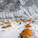 Montañista peruano Víctor Rímac sobrevive tras avalancha en el #Everest http://t.co/p4PfQgyJtz http://t.co/8FxxL3MJIt