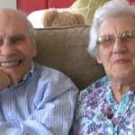The worlds oldest newlyweds prove youre never too old to fall in love http://t.co/XEvaBdkOcz http://t.co/NAIwcypSG5