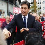 Ed Miliband could be heading towards Downing Street, according to Lord Ashcroft. http://t.co/g5DGlQ6viq http://t.co/E38JkooSyd