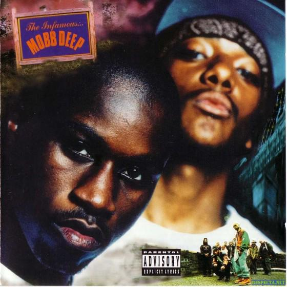20 years ago today, two teens from Queens released one of the finest rap albums ever. #hiphophistory http://t.co/UdGeBlUvt4