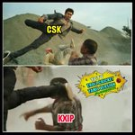 RT @TrollCricketTV: CSK NA #MASSS pa @premgiamaren @dirvenkatprabhu @Suriya_offl masss version