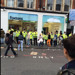 Protestors want to #ReclaimBrixton from gentrification - starting with Foxtons estate agent http://t.co/GKBL7sroqj http://t.co/fpm0bqC2Be