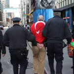 Turkish man attacks Armenian man at #ArmenianGenocide commemoration in New York, gets arrested. http://t.co/w4Ogjg5n96