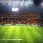 Si avvicina il calcio dinizio… #InterRoma @SerieA_TIM http://t.co/8fprFZhJ8f