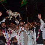 Great Work of PMLN in Karachi Thank you @MNehalHashmi @aliakbargujjar1 http://t.co/KHauZzDBbb