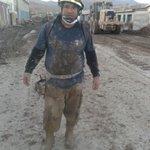 Bombero especializado que ayudó a hallar muertos en Diego de Almagro fue despedido de su trabajo en DEV Iquique http://t.co/jOi4vdYYgl