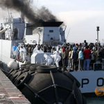 Migrant rescue mission must extend closer to #Libya: Amnesty International http://t.co/dWNmJyBd8f http://t.co/ocp9PcUGpw