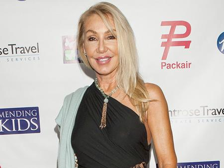 Ex-wife Linda Thompson: