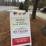 Were not shy, well build anywhere in #Halifax @SkymarkHomesNS @ChizRealEstate @SuttonRealty1 http://t.co/41hiFAOS4t
