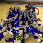Gran victòria del @Messer_es CBT enfont del @CBSama per 58-33. Felicitats noies!!! Això cada cop està més aprop. http://t.co/S4hSySATSB