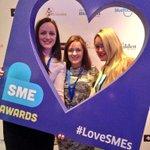 @newsweaver ladies finalists #LoveSMEs awards #cork @RadissonCork @chewitt52 @EmmaNihAinle1 http://t.co/DI077IDlFr