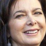 La Presidenta: migranti come i partigiani... - http://t.co/xanvvN62vZ http://t.co/cctEKzaaZ3