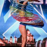 If you loved Lisa's act, you shoulda put a ring on it. One more wouldn't have hurt. #BGT http://t.co/ZIHGGsAZjN