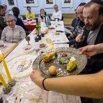 Песах в Еврейском общинном центре Санкт-Петербурга https://t.co/kOYrR2OV4B http://t.co/p11jvz9pT8