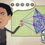 Ecco come prepara le partite Garcia..addio champions #InterRoma http://t.co/PHpyj0pS0V