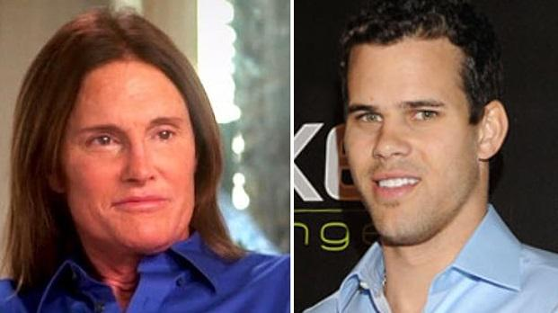 Kris Humphries posted a snarky tweet after the Bruce Jenner interview, then clarified remarks