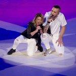 """Replica di bianchi: """"Musica e testo sono di Mattia Briga, io lo accompagno solamente"""". #Amici14 @marroneemma http://t.co/YoBNREaY0P"""